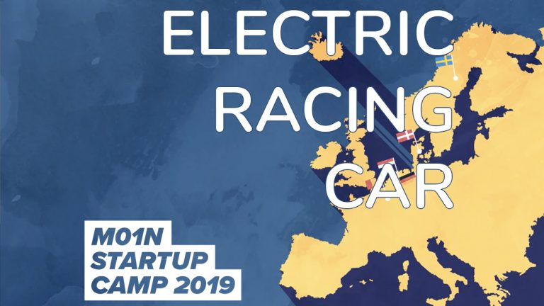 Bremergy – MOIN Startup Camp 2019