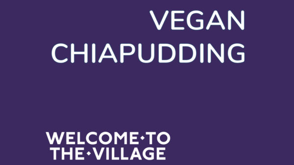 VegArt – Welcome to the Village 2018/Dorp