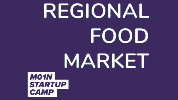 Markterei – MOIN Startup Camp 2019