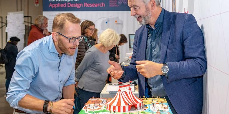 NHL Stenden presents DORP at Dutch Design Week