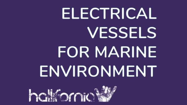 Avant Marine – Hallifornia 2019